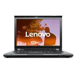 Produto Outlet – Lenovo ThinkPad T430 i5-3320M 14″ 1366×768 Win10 Pro