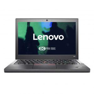 Lenovo ThinkPad X250 i7-5600U 12,5″ 1366×768 Win10 Pro