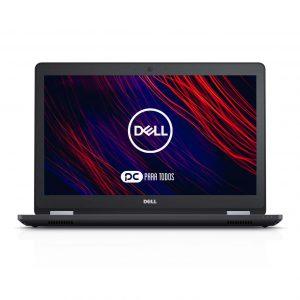 Dell Latitude E5570 i5-6300U DDR4 15,6″ 1366×768 Win10 Pro