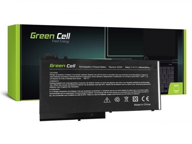 Bateria para Dell Latitude 11 3150 3160 12 E5250 E5270