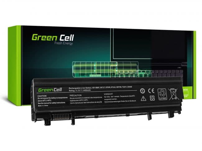 Bateria para Dell Latitude E5440 E5540 P44G