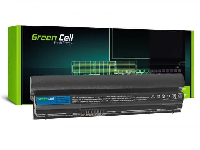 Bateria para Dell Latitude E6220 E6230 E6320 E6320