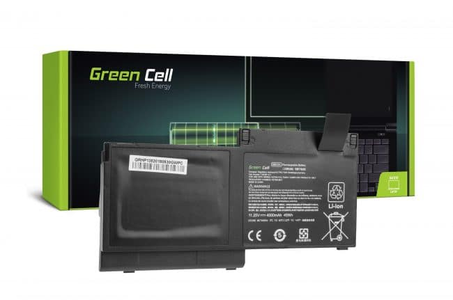Bateria para HP EliteBook 720 G1 G2 820 G1 G2