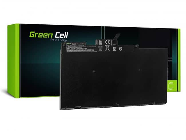 Bateria para HP EliteBook 745 G3 755 G3 840 G3 848 G3 850 G3
