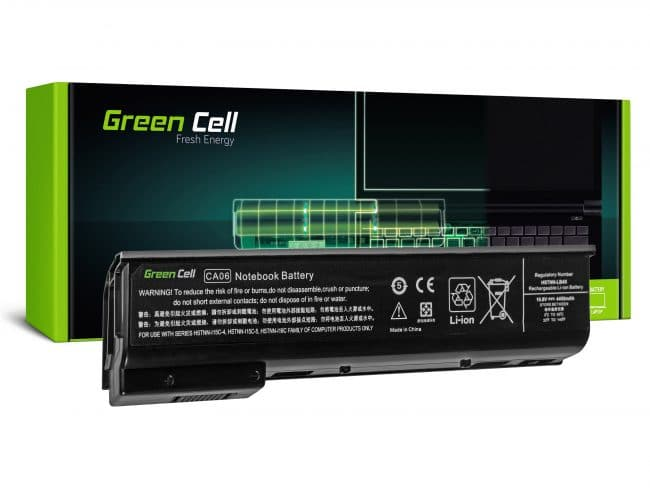 Bateria para HP ProBook 640 645 650 655 G1