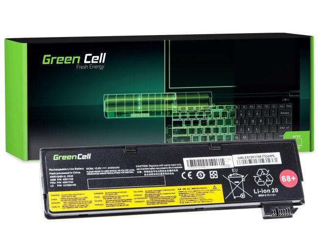 Bateria para Lenovo ThinkPad T440 L450