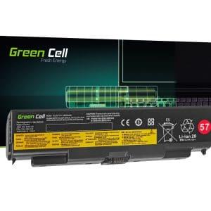 Bateria para Lenovo ThinkPad T440P T540P W540 W541 L440 L540