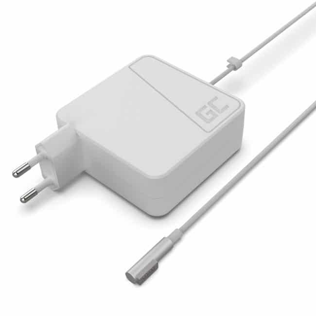 Carregador para Apple Macbook 60W / 16.5V 3.65A / Magsafe