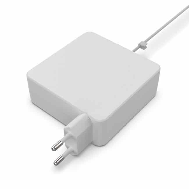 Carregador para Apple Macbook 85W / 18.5V 4.5A / Magsafe
