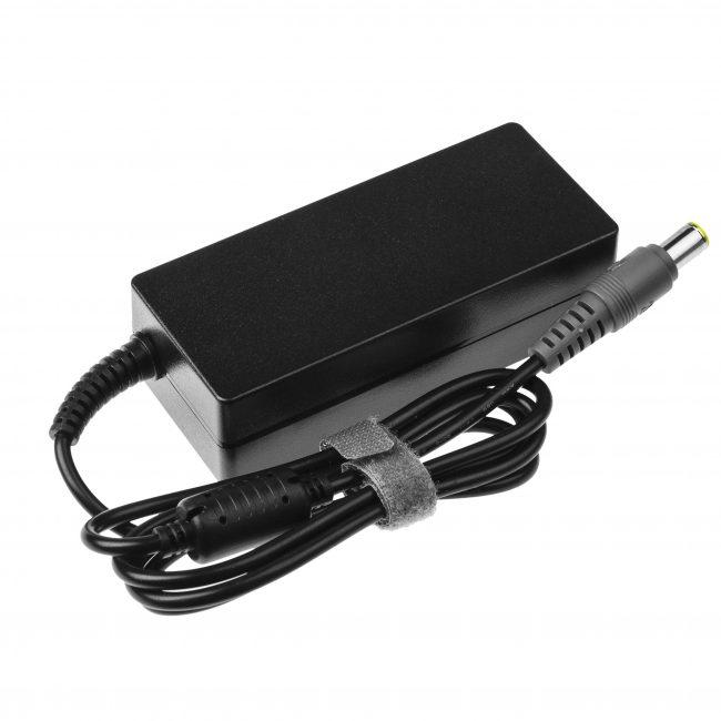 Carregador PRO 20V 3.25A 65W para Lenovo B590 ThinkPad R61 R500 T430 T430s T510 T520 T530 X200 X201 X220 X230