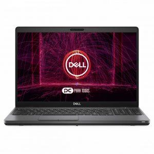 Dell Latitude 5500 i5-8265U DDR4 15,6″ 1920×1080 Win10 Pro