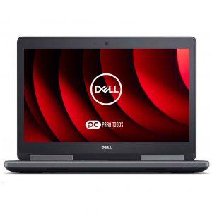 Dell Precision 7520 i7-7820HQ DDR4 Quadro M2200M 15.6″ 1920×1080 Win10 Pro