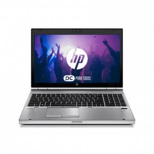 Produto Outlet – HP EliteBook 8570p i5-3320M 15.6″ 1366×768 Win 10 Pro